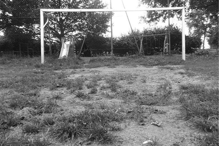 Bolzen und Schnitzel jagen in Klein Heidorn 1