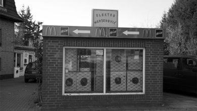 Bild von Friedhof der Waschmaschinen