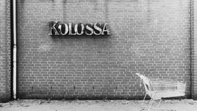 Photo of Kolossal