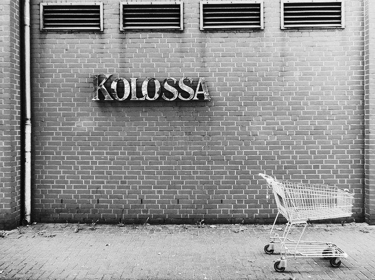 Modehaus Kolossa