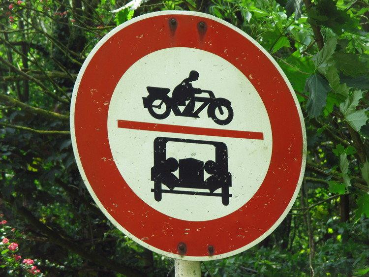 autoundmotorradverboten