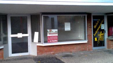 Bild von Geschäftesterben am Barneplatz geht weiter