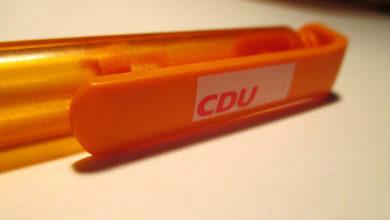 Bild von CDU Wunstorf positioniert sich in der Flüchtlingspolitik