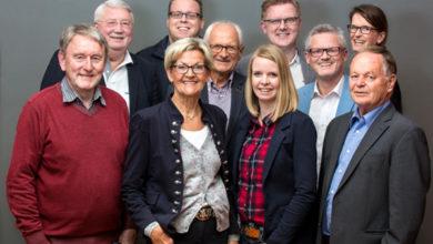 Bild von FDP Wunstorf stellt ihre Kandidaten vor