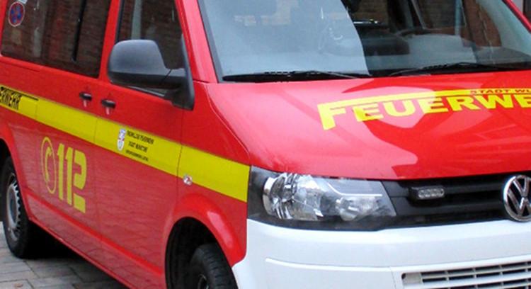 Symbolbild (Feuerwehr Luthe) | Bild: Daniel Schneider