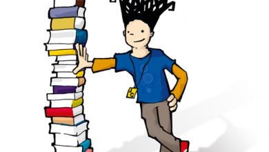 Bild von Leseclub für junge Bücherwürmer