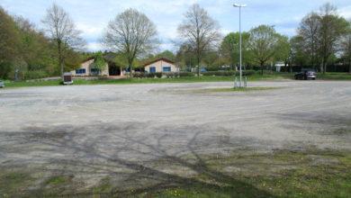 Bild von Neues Flüchtlingsheim nur noch in Großenheidorn?
