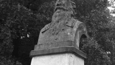 Bild von Friedrich Ludwig Jahn