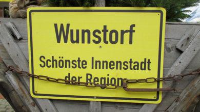 Photo of 10 Dinge, die Du noch nicht über Wunstorf wusstest …