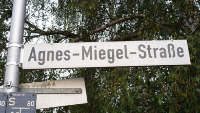 agnes miegel str