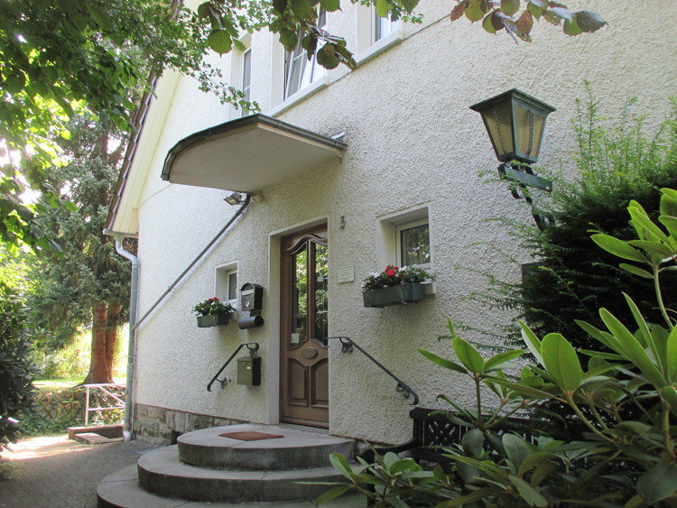 Miegels Wohnhaus | Foto: Daniel Schneider