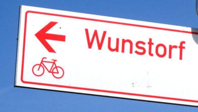 Photo of Fahrradklau in Wunstorf
