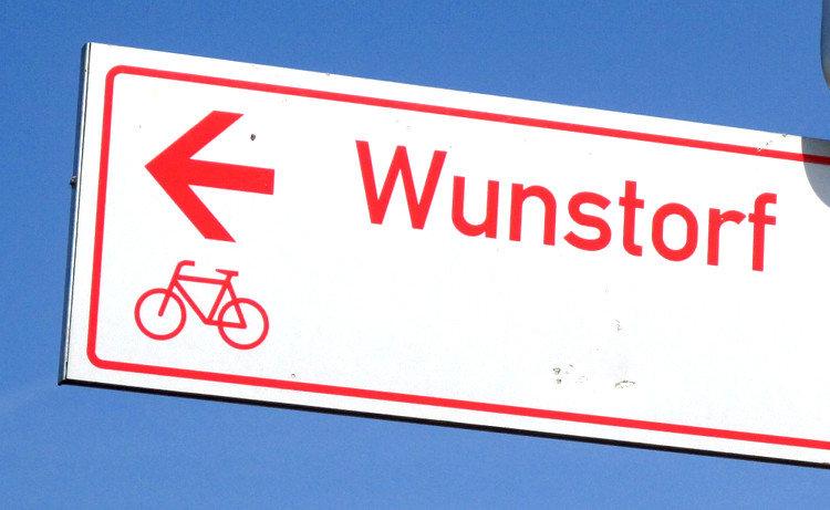 Photo of Fahrradklau in Wunstorf
