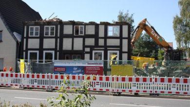 Bild von Ist Wunstorfs historischer Stadtkern bedroht?