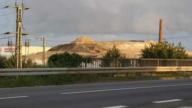 Bild von Asbest – Wunstorfs gefährliches Erbe