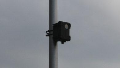 Bild von Keine neuen Blitzer am Barneplatz