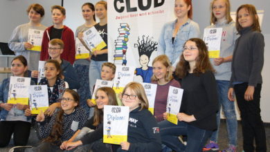 Photo of Julius-Club 2016 endet mit Diplomvergabe