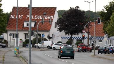 Bild von Wird Wunstorf zur Rentnerstadt?