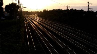 Bild von Bürgerbeteiligung wegen Bahnlärm