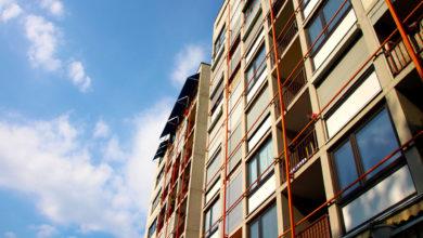 Bild von Feuer in Steinhuder Apartmentanlage