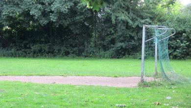Bild von Wann bekommt Luthe einen neuen Sportplatz?