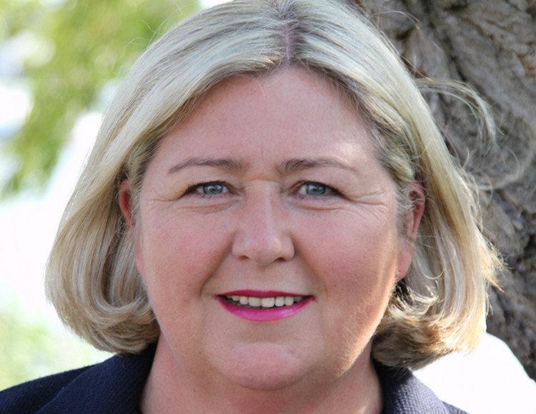 Wunstorfs CDU-Fraktionsvorsitzende Christiane Schweer | Foto: privat