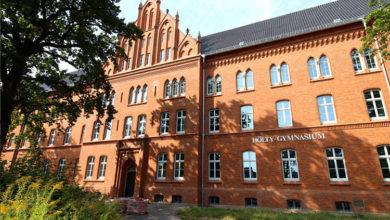 Bild von An Wunstorfs Schulen verändert sich nichts