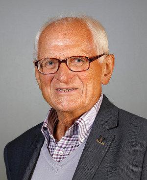 Kurt Rehkopf