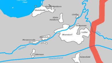 Photo of Sondierungen für Suedlink-Stromtrasse in Wunstorf