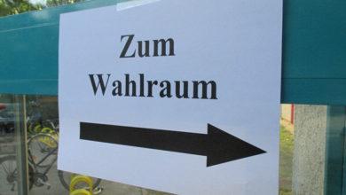 Bild von Verlorene Stimmzettel, Nazis und Schokolade