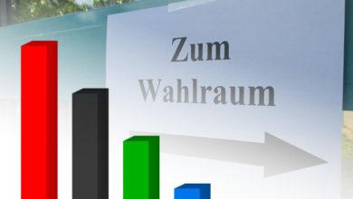 Bild von Wunstorf hat gewählt