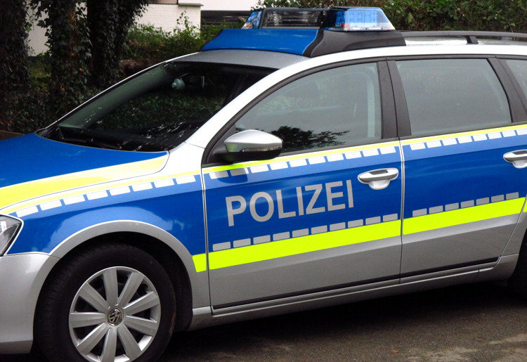 Photo of Mit geklautem Rad betrunken in Polizeikontrolle