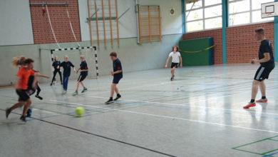 Bild von Fußballturnier der Jugendfeuerwehren