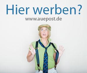 Werben auf auepost.de