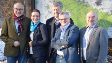 Bild von FDP will bessere Radwege zwischen Wunstorf und Neustadt