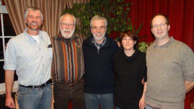 Bild von Kanu-Club Steinhuder Meer mit neuem Vorstand