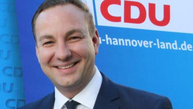 Bild von Pavel ersetzt Uebelmann in Wunstorfer CDU-Fraktion