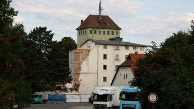 Bild von Die Mühle Langhorst zwischen Historie und Moderne