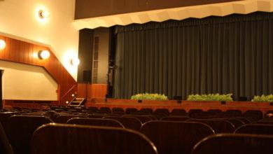 Bild von Stadttheater wird ab September wieder bespielt