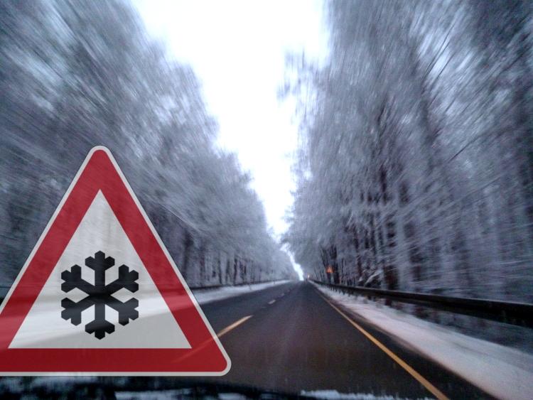Photo of Viele Verkehrsunfälle durch erneuten Wintereinbruch