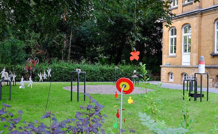 buergerpark kunst psychiatrie