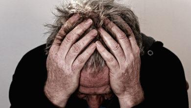 Bild von Burnout ist keine Modeerscheinung