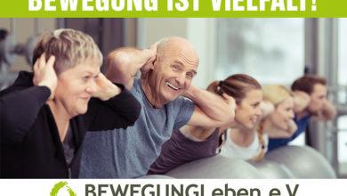 Bild von 10 Jahre Gesundheitssport in der Steinhuder-Meer-Region