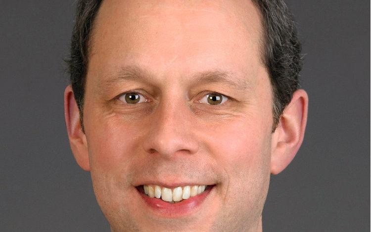 Dr. Hendrik Hoppenstedt