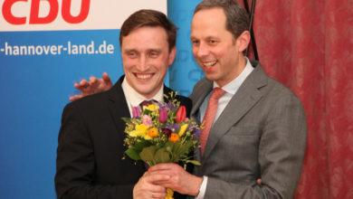Bild von Sebastian Lechner bleibt CDU-Kandidat für die Landtagswahl