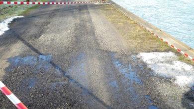 Photo of Umweltverbrechen am Mittellandkanal