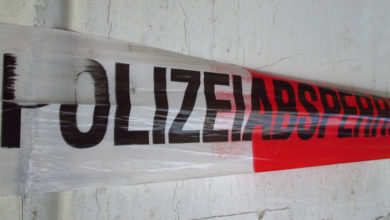 Bild von Straßenarbeiter finden Leiche von vermisster Frau bei Luthe