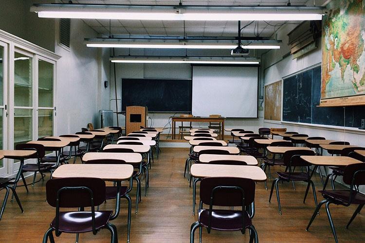 Die Unterrichtsversorgung in Wunstorf liegt unter dem Landesdurchschnitt von 98,9 % | Symbolfoto