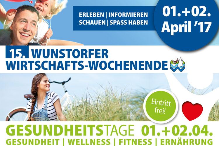 Wunstorfer Wirtschafts-Wochenende 2017