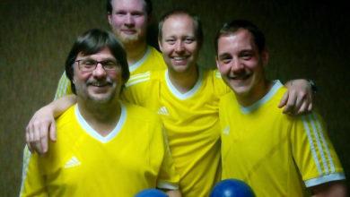 Bild von Wunstorfer Sportkegler bei den Bezirksmeisterschaften